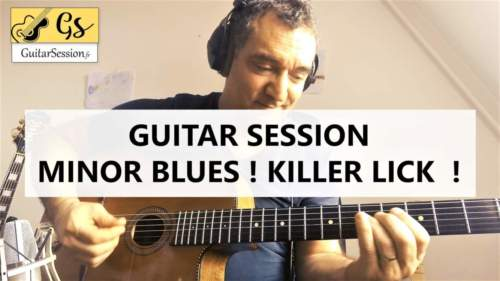 Blues minor django pdf