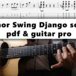 apprendre-minor-swing-solo