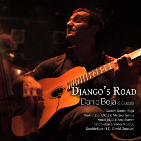 Djangos Road Daniel Beja